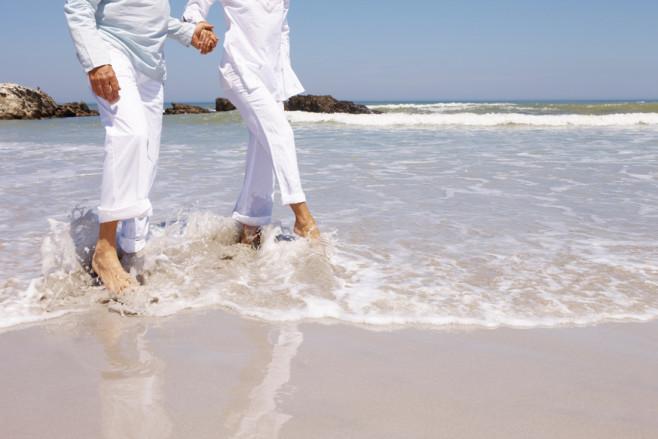 Aktywność fizyczna – wyjdź z domu droga pani