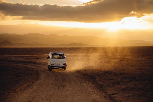 Odjazdy własnym transportem czy to rentowna perspektywa.