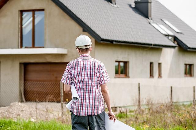 Mój własny dom – od czego rozpocząć budowę